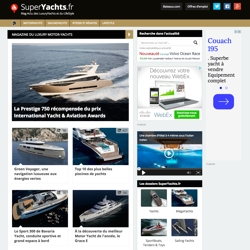 site superyachts.fr